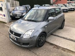 SUZUKI SWIFT 2 4 500 €