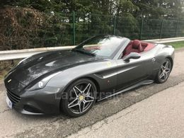 FERRARI CALIFORNIA T 129 890 €