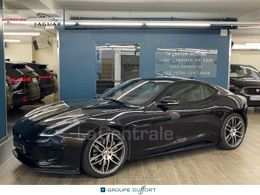 JAGUAR F-TYPE COUPE 54 900 €