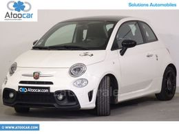 ABARTH 500 (2E GENERATION) 17 500 €