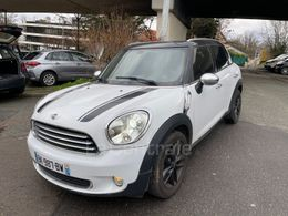 MINI COUNTRYMAN 9 490 €