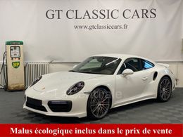 PORSCHE 911 TYPE 991 TURBO 164 890 €