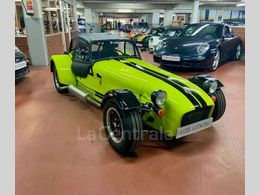 Photo d(une) CATERHAM  16 d'occasion sur Lacentrale.fr
