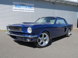 FORD MUSTANG COUPE 50 V8 COUPE 302 CI