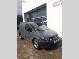 VOLKSWAGEN CADDY 4 FOURGON 24 050 €