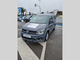 VOLKSWAGEN CADDY 4 FOURGON 23 520 €