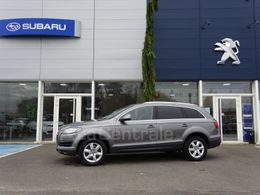 AUDI Q7 2 30 V6 TDI 240 CLEAN DIESEL AMBITION LUXE 7PL