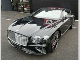 Photo d(une) BENTLEY  III 60 W12 FIRST EDITION d'occasion sur Lacentrale.fr