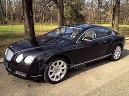 BENTLEY CONTINENTAL GT GT COUPE 60 W12 BI-TURBO 560