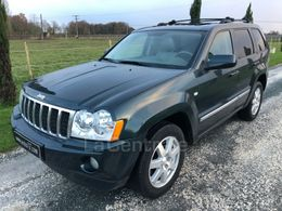 JEEP GRAND CHEROKEE 3 III 47 V8 LIMITED BVA