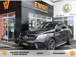 MERCEDES GLE COUPE 58 990 €