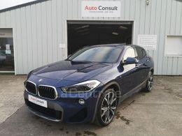 BMW X2 F39 42100€