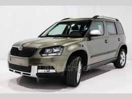 Photo d(une) SKODA  2 20 TDI 110 AMBITION d'occasion sur Lacentrale.fr