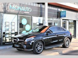 MERCEDES GLE COUPE 45 080 €