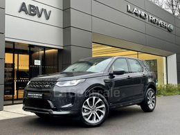 LAND ROVER DISCOVERY SPORT 56500€