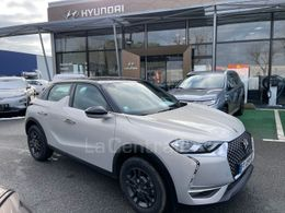 DS DS 3 CROSSBACK 25 500 €