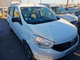 DACIA LODGY 5 920 €