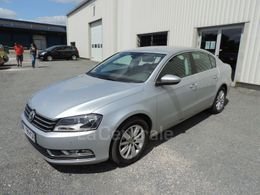 VOLKSWAGEN PASSAT 7 VII 20 TDI 140 FAP BLUEMOTION TECHNOLOGY CONFORTLINE BUSINESS