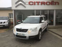 Photo d(une) SKODA  20 TDI 140 CR 4X4 AMBITION DSG d'occasion sur Lacentrale.fr