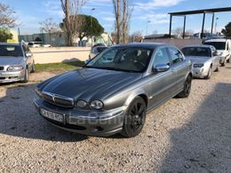 JAGUAR X-TYPE 20 D SPORT COLLECTION