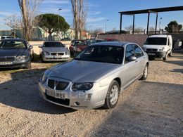 ROVER 75 20 CDT PACK LUXE
