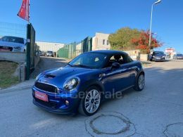 MINI MINI 2 COUPE II 2 COUPE 16 184 COOPER S PACK RED HOT CHILI