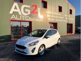 FORD FIESTA 6 ACTIVE 11490€