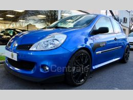 RENAULT CLIO 3 RS III 20 16V 200 RS WSR 3P