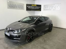 RENAULT MEGANE 3 COUPE RS III 2 COUPE 20 T 265 RS SS LUXE
