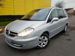 CITROEN C8 2 20 HDI 138 FAP AIRPLAY 7PL
