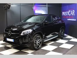 MERCEDES GLE COUPE 46990€