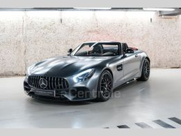 MERCEDES-AMG GT ROADSTER 2 ROADSTER 40 V8 C SPEEDSHIFT 7