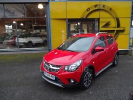 Photo d(une) OPEL  10 73 ROCKS d'occasion sur Lacentrale.fr