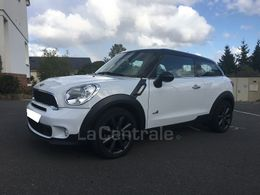 MINI PACEMAN 20 COOPER SD ALL4 PACK RED HOT CHILI