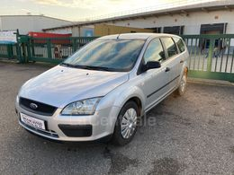 FORD FOCUS 2 SW 2490€