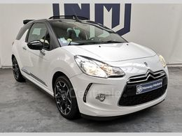 CITROEN DS3 CABRIO CABRIO 16 E-HDI 90 AIRDREAM SO CHIC