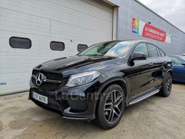 MERCEDES GLE COUPE 59 790 €