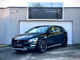 VOLVO V60 CROSS COUNTRY 25 740 €