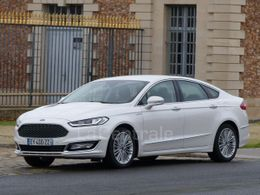 FORD MONDEO 4 16990€