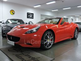 FERRARI CALIFORNIA 105 000 €