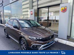 FIAT TIPO 2 25350€
