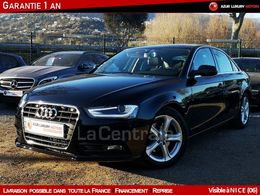 AUDI A4 (4E GENERATION) IV 2 20 TDI 150 CD ATTRACTION