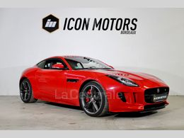 JAGUAR F-TYPE COUPE 49 990 €