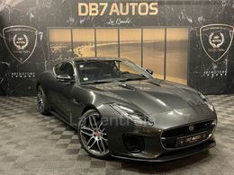 JAGUAR F-TYPE COUPE 79 780 €