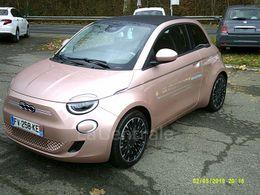 FIAT 500 (3E GENERATION) 33970€