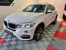 BMW X6 F16 50200€