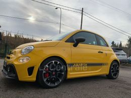 ABARTH 500 (2E GENERATION) 22 900 €