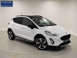 FORD FIESTA 6 ACTIVE 15 990 €