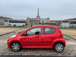 Photo d(une) PEUGEOT  2 10 12V 68 PACK LIMITED 5P d'occasion sur Lacentrale.fr