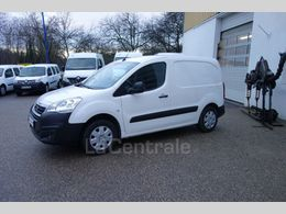 PEUGEOT PARTNER 2 FOURGON 10 920 €